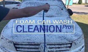 auto šampoon cleanion pro