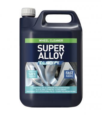 veljehape super alloy