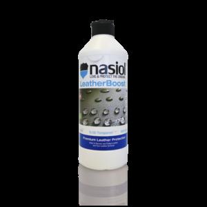 nasiol-leatherboost-nahahooldus