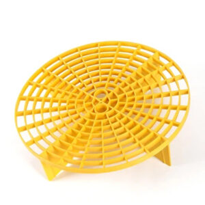 autopesu ämbri rest kollane