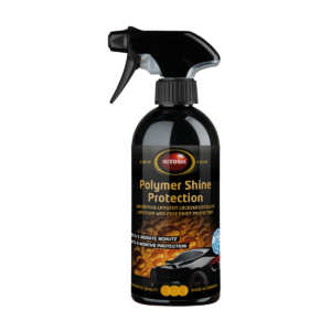 KIIRVAHA AUTO VAHATAMINE-Polymer_Shine_Protection 500ML