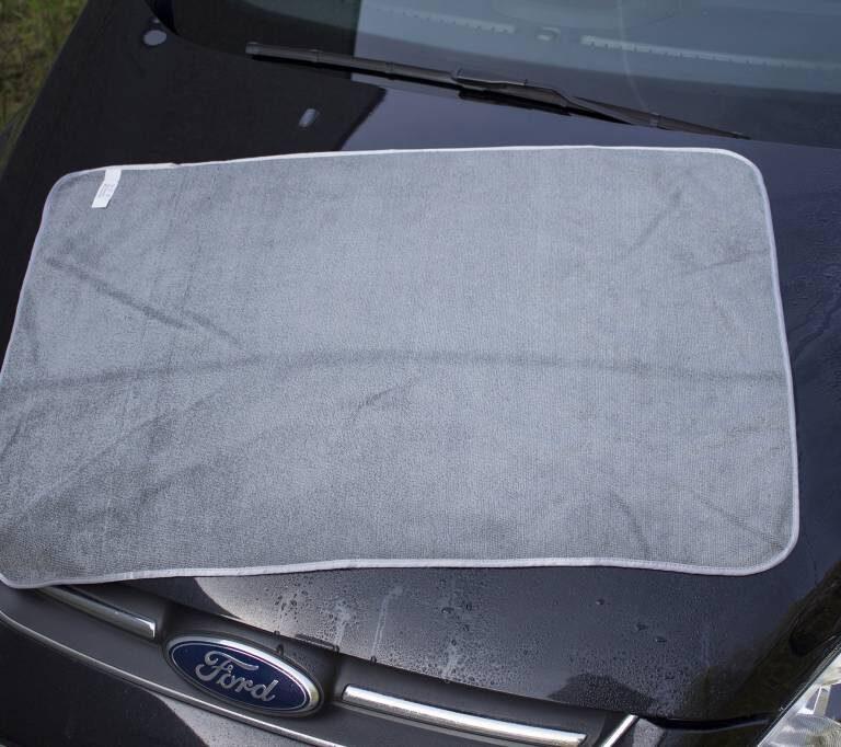 auto kuivatuslapp luxus rätik 60x90